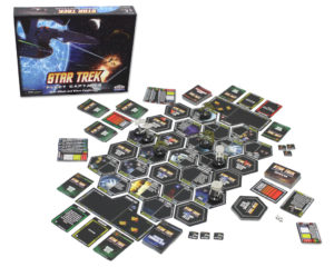 Star Trek Fleet Captains (1)